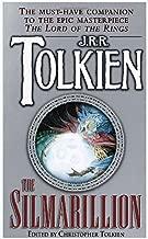 By J. R. R Tolkien - The Silmarillion (12.2.1976)