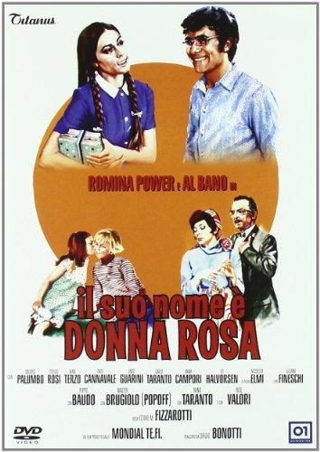 Il suo nome e' Donna Rosa [Italia] [DVD]