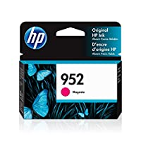 HP 952マゼンタオリジナルインクカートリッジ(L0S52AN)、L0S52AN#140
