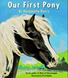 Our First Pony