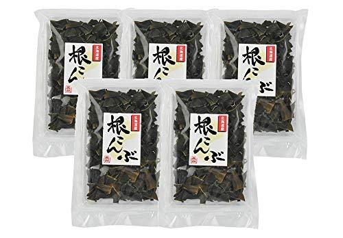 北海道産 根昆布  (200g×5袋)