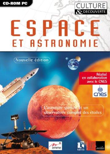 Espace et Astronomie