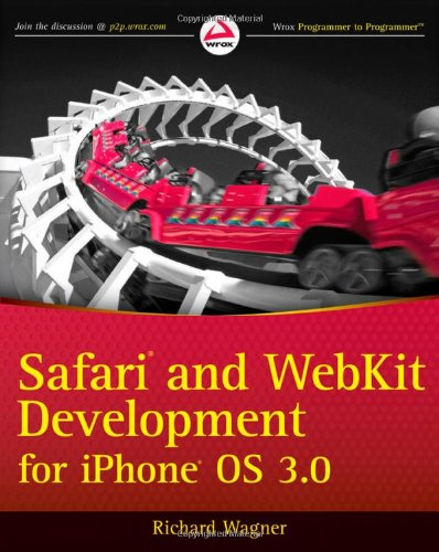 Safari and WebKit Development for iPhone OS 3.0