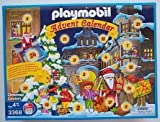 Playmobil 3368 Advent Calendar: Christmas Carolers by