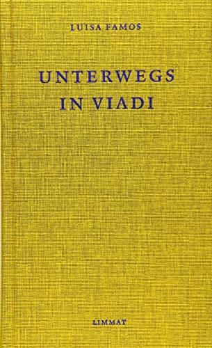 Unterwegs / In viadi: Gedichte Rätoromanisch und Deutsch