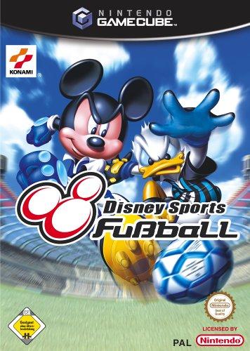 Disney Sports: Fußball