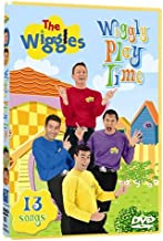 The Wiggles - Wiggly Play Time