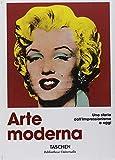 Arte moderna (1870-2000). Dall'impressionismo a oggi