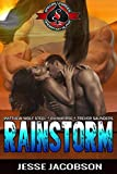 Rainstorm (Special Forces: Operation Alpha)