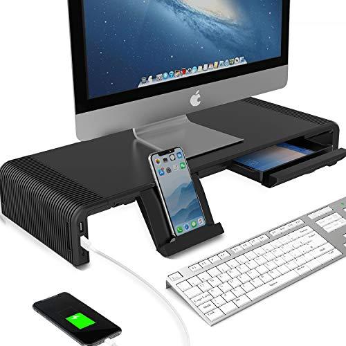 soporte escritorio monitor de la marca lexvss