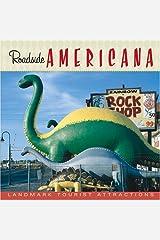 Roadside Americana Hardcover