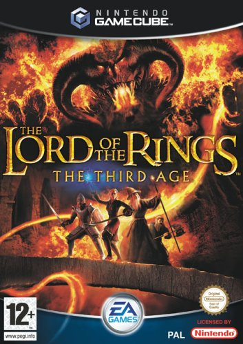 The Lord of the Rings - the Third Age