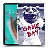 Head Case Designs Officiel England Rugby Union Ruckley Jour De Jeu 2016/17 La Rose Coque Dure pour l'arrière Compatible avec Samsung Galaxy Tab S5e