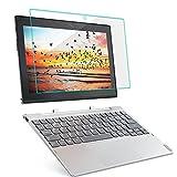 INFILAND Lenovo Miix 320 Generation Protector de Pantalla, Premium Protector de Pantalla de Vidrio Templado para Lenovo Miix 320 IPS Tablet PC Película de Acero