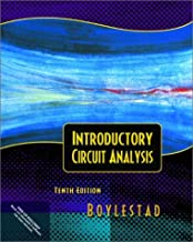 Introductory Circuit Analysis (10th Edition)