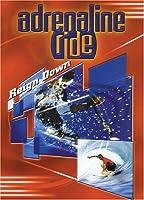 Adrenaline Ride: Reign Down [DVD]