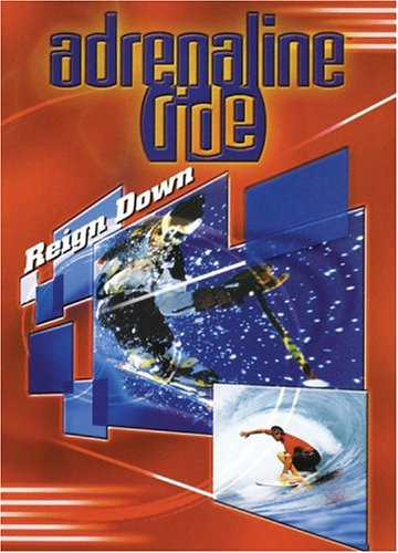 Adrenaline Ride: Reign Down [USA] [DVD]
