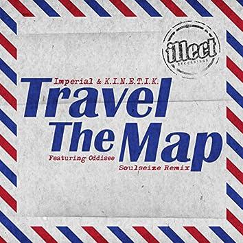 Travel the Map (Soulseize remix)