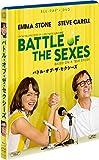 バトル・オブ・ザ・セクシーズ 2枚組ブルーレイ&DVD[Blu-ray/ブルーレイ]