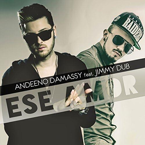 Andeeno Damassy feat. Jimmy Dub