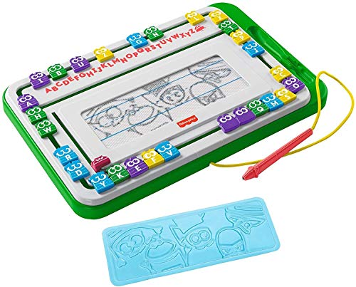 Fisher-Price Storybots Slide Writer For $9.79 From Amazon
