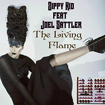 The Living Flame (feat. Joel Sattler)