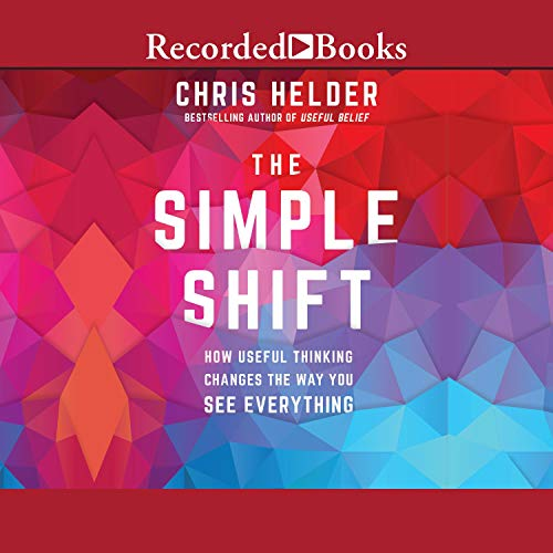 The Simple Shift cover art