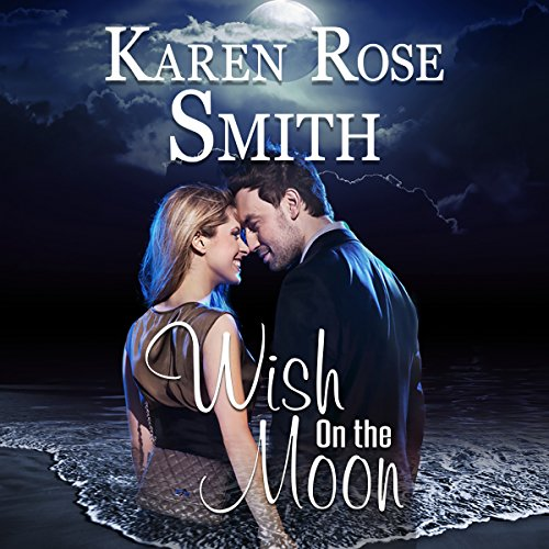 Wish on the Moon  By  cover art