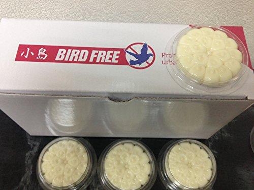 Bird Free, Dissuasore per Piccioni e colombe