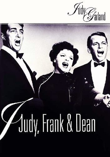 Judy Garland, Frank Sinatra And Dean Martin - Once In A Lifetime [DVD] [UK Import]