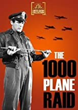 The Thousand Plane Raid by Christopher George