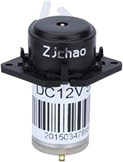 ZJchao Peristaltic Liquid Pump [Electronics]