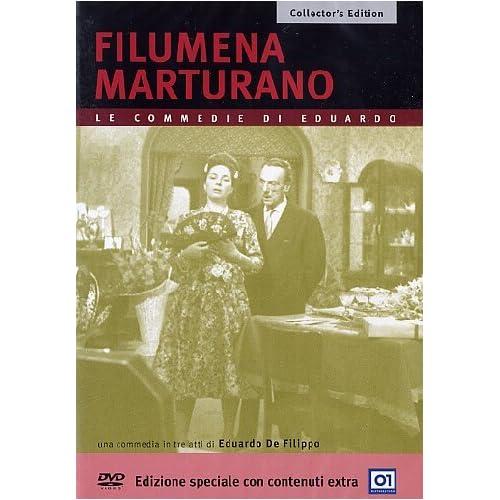Filumena Marturano (Coll.Edt.)