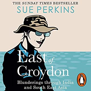 East of Croydon cover art