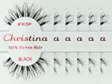 Christina Eyelashes WSP - (6 Pack)