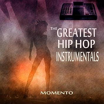 The Greatest Hip Hop Instrumentals