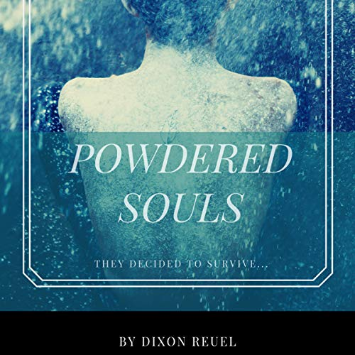 Powdered Souls cover art