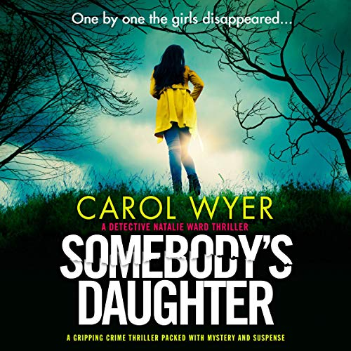 Somebody's Daughter Titelbild