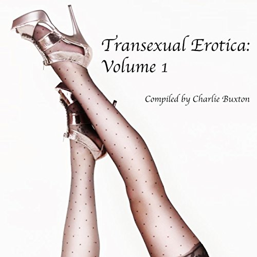 Transexual Erotica, Volume 1 cover art