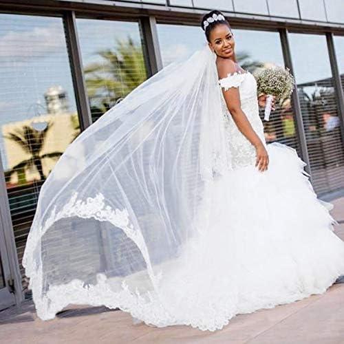 African mermaid wedding dresses _image2
