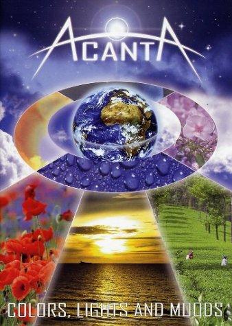 Acanta - Colors, Lights & Moods [Alemania] [DVD]
