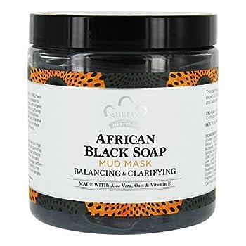 Best african black mask Reviews