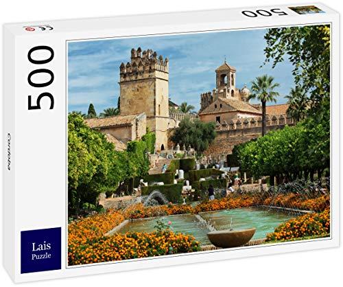 Puzzle Córdoba 500 Piezas