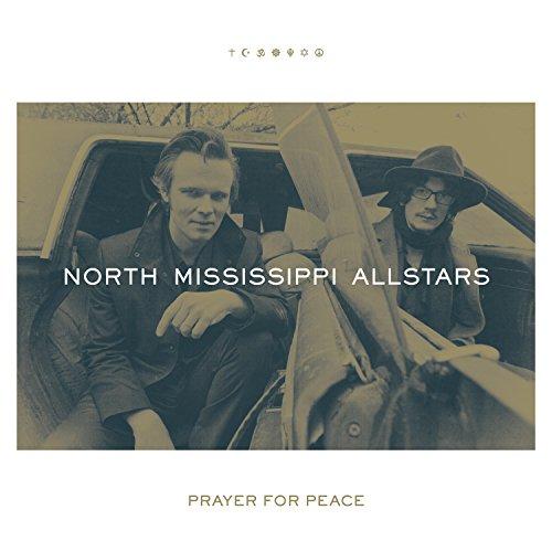 Prayer for Peace [Vinyl LP]