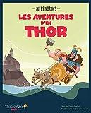 Les aventures d'en Thor: 1 (Mites nòrdics)