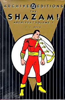 The Shazam! Archives, Vol. 1 - Book  of the DC Archive Editions