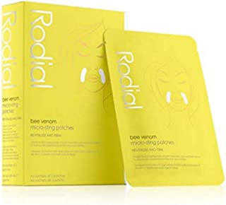 Rodial Bee Venom Bee Venom Micro Sting Patches Targeted Facial Mask