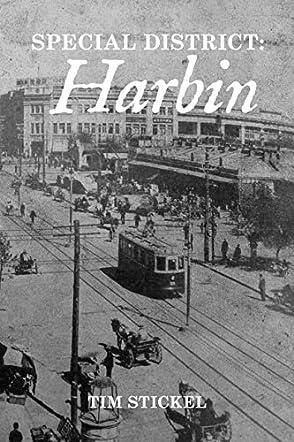 Special District: Harbin