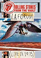 From the Vault [DVD]