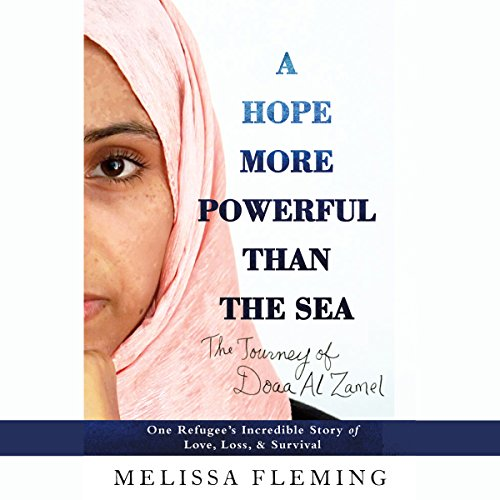 A Hope More Powerful Than the Sea cover art